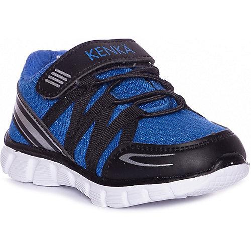 Кроссовки Kenka - синий от Kenka