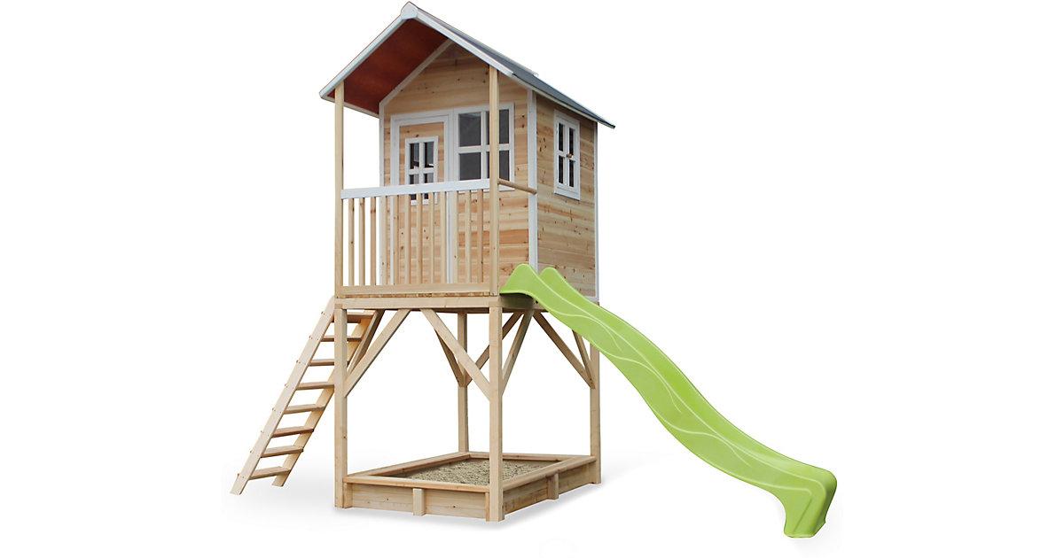 Spielhaus Loft 700 Natur (FSC 100%) natur