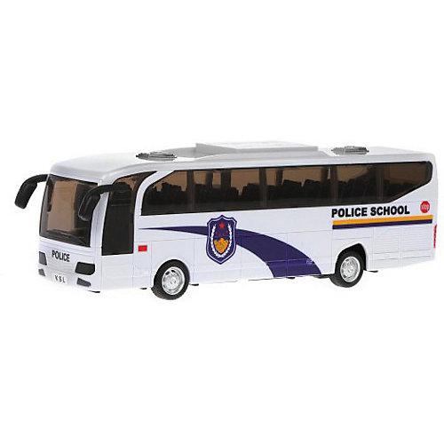 Инерционный автобус Наша Игрушка от Наша Игрушка