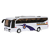Инерционный автобус Наша Игрушка