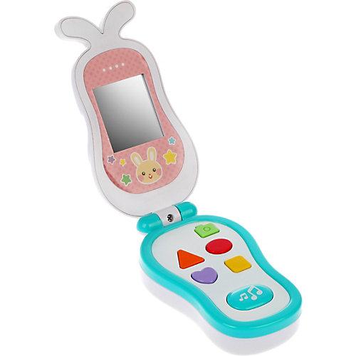 """Музыкальная игрушка Жирафики Телефон """"Кролик"""" от Жирафики"""
