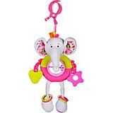 """Игрушка-подвеска Жирафики """"Слонёнок Тим"""", большая"""