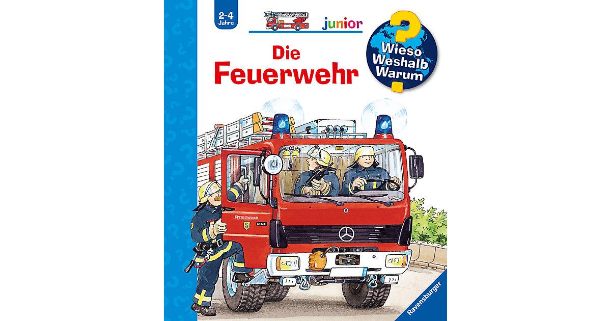 Vorschaubild von WWW junior Die Feuerwehr