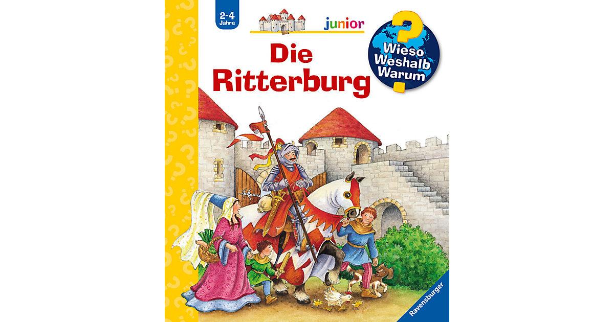 Vorschaubild von WWW junior Die Ritterburg