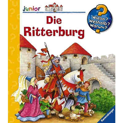 WWW junior Die Ritterburg