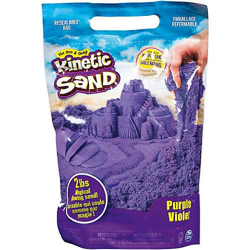 Песок для лепки Kinetic Sand большой от Spin Master
