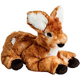 Мягкая игрушка Molli Оленёнок лежачий, 22 см