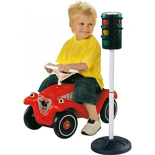 """Светофор Big """"Traffic Lights"""" от BIG"""