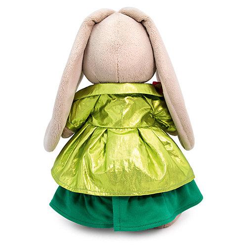 Мягкая игрушка Budi Basa Зайка Ми в блестящем плаще, 25 см от Budi Basa