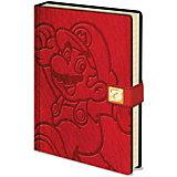 Записная книжка Pyramid: Nintendo: Супер Марио