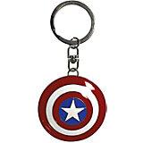 Брелок ABYstyle: Marvel: Щит Капитана Америки