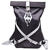 Рюкзак Difuzed: Skyrim: Rolltop Bag With Straps