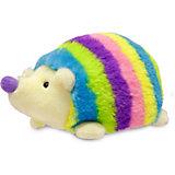Мягкая игрушка Aurora Ежик, 22 см
