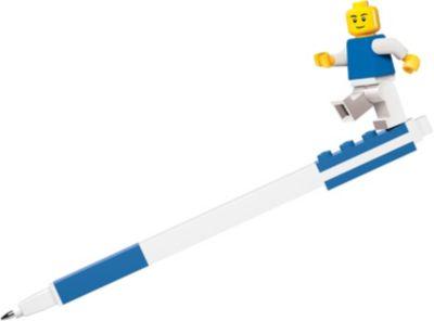 Gelstift LEGO inkl. Figur, blau