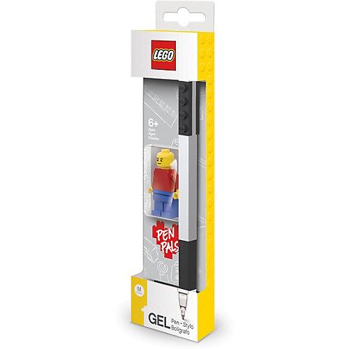 Гелевая ручка с мини-фигуркой LEGO Classic от LEGO