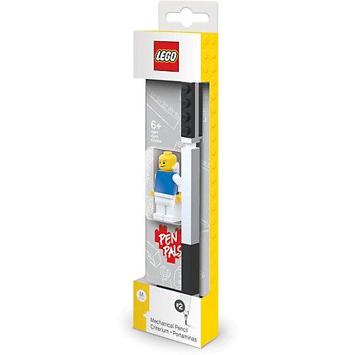 Карандаш механический с мини-фигуркой LEGO Classic от LEGO