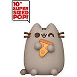 Фигурка Funko POP! Vinyl: Pusheen: Кот Пушин с пиццей, Fun2549362