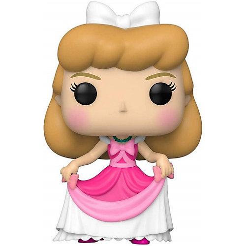 Фигурка Funko POP! Vinyl: Disney: Золушка: Золушка в розовом платье, Fun2549344 от Funko