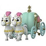Фигурка Funko POP! Rides: Disney: Золушка: Карета Золушки, Fun2549327