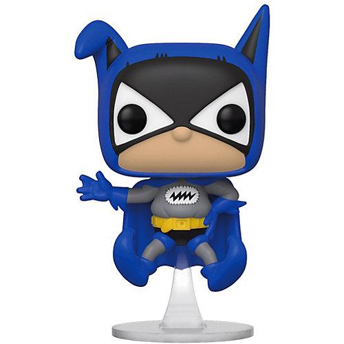 Фигурка Funko POP! Vinyl: DC: Batman 80th: Бэт-Майт, первое появление, Fun2549295 от Funko