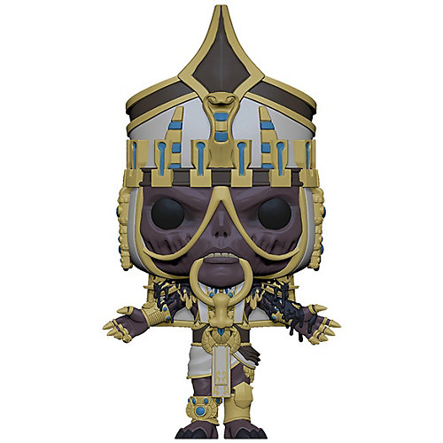 Фигурка Funko POP! Vinyl: Games: Guild Wars 2: Джоко, Fun2549399 от Funko