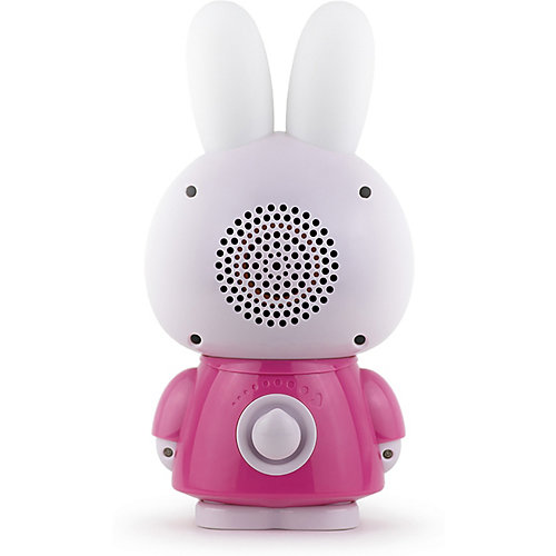 """Медиаплеер  Alilo """"Медовый зайка"""" G6+ c Bluetooth, розовый от Alilo"""