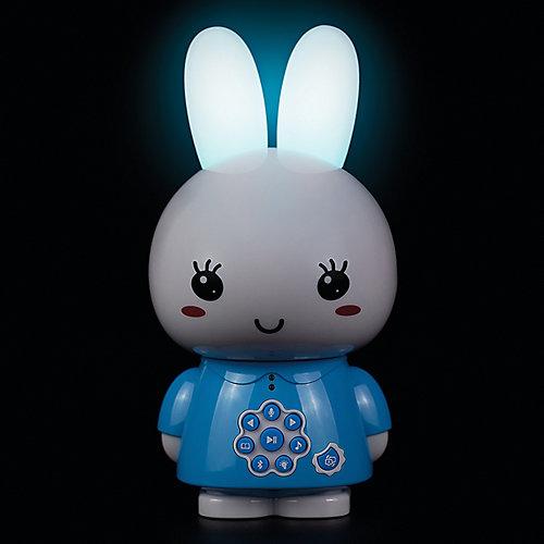 """Медиаплеер Alilo """"Медовый зайка"""" G6+ c Bluetooth, голубой от Alilo"""