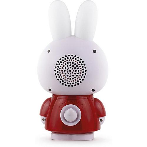 """Медиаплеер Alilo """"Медовый зайка"""" G6+ c Bluetooth, красный от Alilo"""