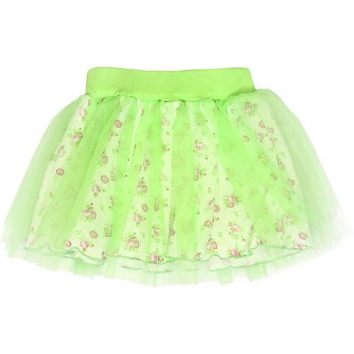 Юбка Candy`s - зеленый