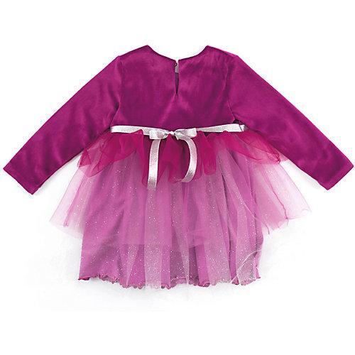 Платье Candy`s - лиловый
