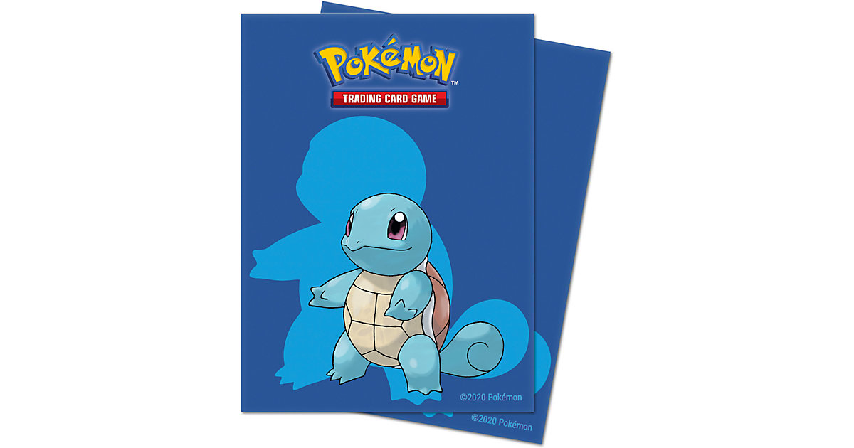 Pokémon Squirtle 2020 Protector