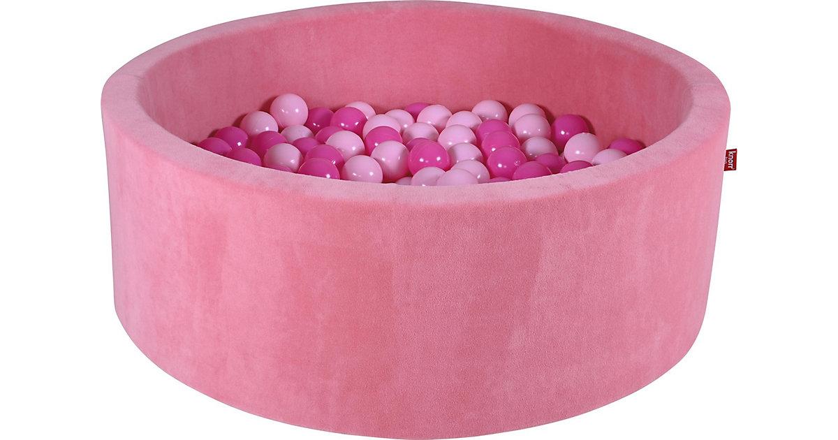 "Bällebad soft - ""Soft pink"" - 300 balls soft pink"