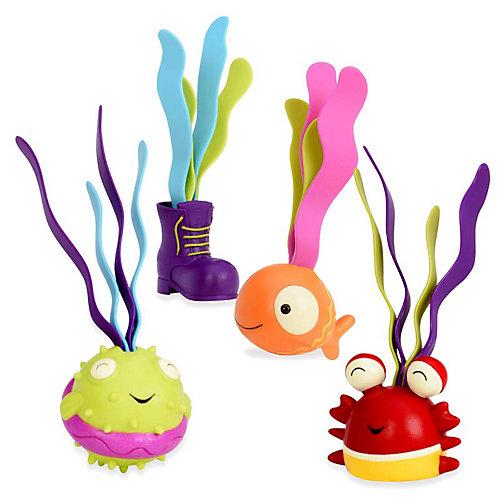"Набор игрушек для ванной B.Toys ""Акула"" от B.Toys"