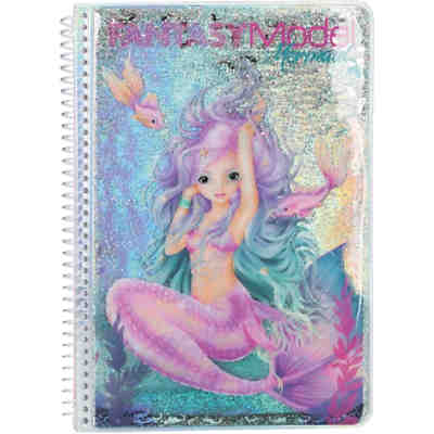 Ausmalbilder meerjungfrau topmodel Meerjungfrau Topmodel