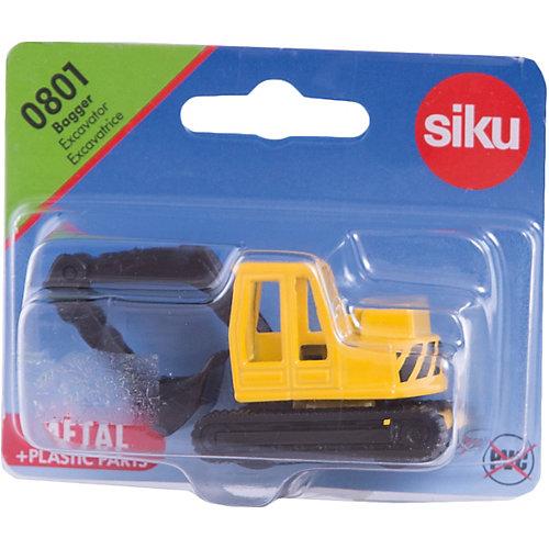 SIKU 0801 Экскаватор от SIKU