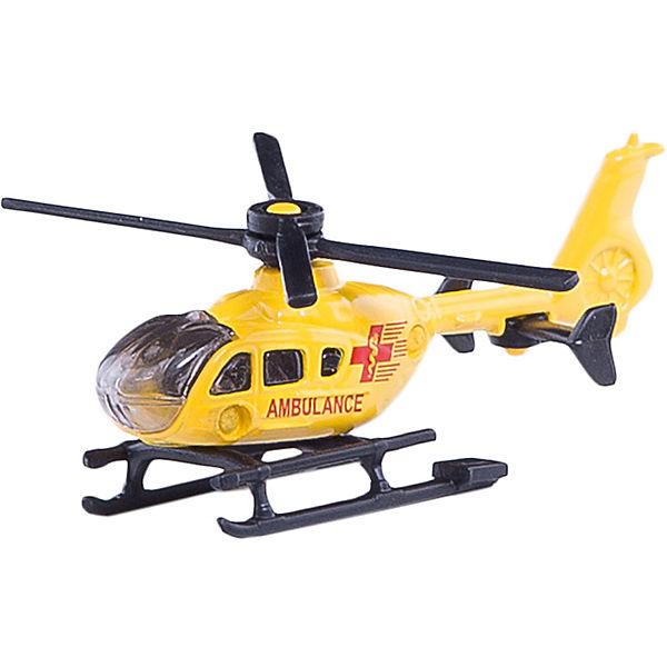 Kinderbett hubschrauber  SIKU 0856 Rettungs-Hubschrauber, SIKU | myToys