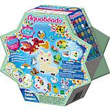 Набор для творчества Aquabeads Студия звездных игрушек