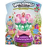 """Игровой набор Spin Master Hatchimals """"Весенний букет"""""""