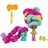 Кукла с питомцем Spin Master Candylocks №4