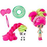 Кукла с питомцем Spin Master Candylocks №3