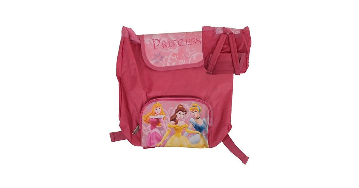 Kinderrucksack Princess pink