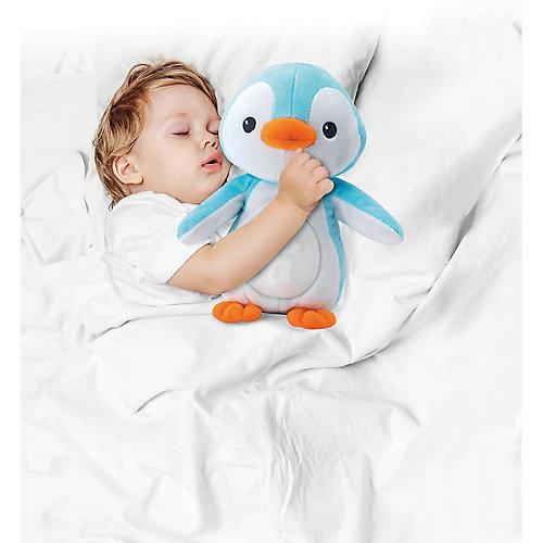 Мягкая игрушка-ночник WinFun Пингвин