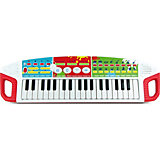 Пианино WinFun Крутые звуки