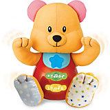 """Развивающая игрушка WinFun """"Пой и учись со мной"""" Мишка"""