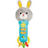 Музыкальный микрофон WinFun Кролик