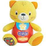 """Развивающая игрушка WinFun """"Пой и учись со мной"""" Кошка Келси"""
