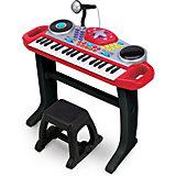 Пианино WinFun Rock Star