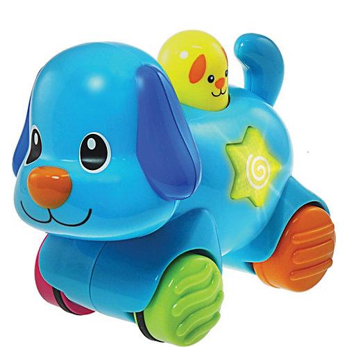 Музыкальная игрушка WinFun Щенок от WinFun