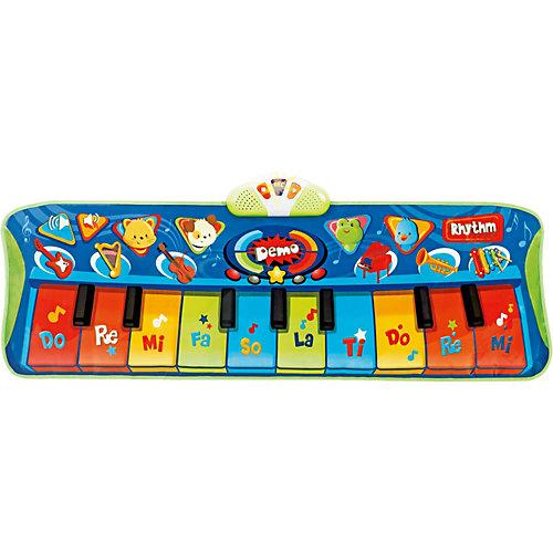 """Коврик-пианино WinFun """"Нажимай и играй"""" от WinFun"""