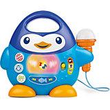 Музыкальный плеер WinFun Пингвин